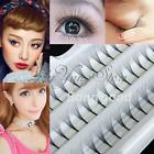 60pcs Makeup Individual Black False Cluster Eyelash Eye Lashes Extension 1 Tray
