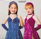 SWEETNESS 28  SKATE TAP JAZZ BALLET PAGEANT OUTFIT COMPETITION DANCE COSTUME,