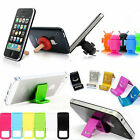 New 4pcs Multi Functional Sucker Stand holder And Stick For Smartphone