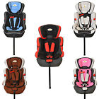 Adjustable Convertible Baby Car Seat Child Booster Seats Group 1/2/3 9-36 kg New
