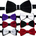 2015 Fashion Novelty Men Unique Formal Neck Bowtie Bow Tie for Wedding Party