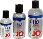System Jo H2O Warming Water Based Personal Sex Lubricant Lube - All Szies