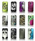 For Motorola Moto G Cover Hard Snap On Protector Case
