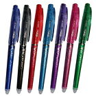 Pilot Frixion Point Tintenroller Stift Tinte Roll Ball Pen Tintenschreiber