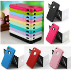 New TPU Soft Clear Silicone Back Case Cover Skin Protector For Apple Iphone 4 4S