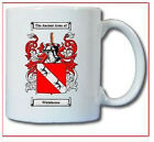 WHITEHOUSE COAT OF ARMS COFFEE MUG