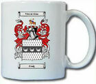 CRAIG COAT OF ARMS COFFEE MUG