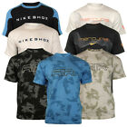 Mens Nike Graphic Brand Carrier Tee T-Shirt Running Training Classic Retro Top