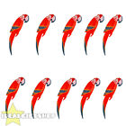 INFLATABLE PARROT BLOW UP FANCY DRESS PARTY HEN STAG TOY BULK ACCESSORY INFLATE