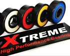 *GENUINE ABEC 9 XTREME HIGH PERFORMANCE BEARING SKATEBOARD SCOOTER SELECT COLOUR