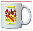 WHITHAM COAT OF ARMS COFFEE MUG