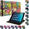 For iPad Mini 1 2 with Retina Display 360 Rotating Case Cover Design Pouch