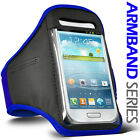 ADJUSTABLE SPORTS STRAP ARMBAND CASE COVER FOR Samsung Galaxy Star Pro S7260