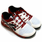 Reebok Shoes One Trainer 1.0 V52284 Red White Training Running 9.5 10 11 12 13