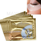 Collagen Crystal Eyelid Patch Moisture Anti Wrinkle Circles Eye Mask New Hot RY