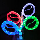 For LG Sony HTC Samsung Galaxy S7 G930 LIGHT LED Micro Data Cable USB Charger
