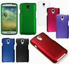 For LG VOLT LS740 Sprint Cover Rubberized Hard Snap On Protective Case