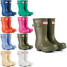 Unisex Kids Hunter Original Rain Waterproof Wellington Snow Winter Boots UK 7-2