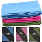 Andes Camping Anti Bacterial Microfibre Travel/Backpacking Towel