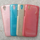 For Lenovo Vibe X S960 New Crystal Brushed hard case cover