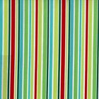 THATS ALL STRIPE - RED GREEN - MICHAEL MILLER COTTON FABRIC CHRISTMAS
