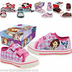 Disney Kinder Sneaker Chucks Canvas Schuhe ab 18,90 € Basketball Turnschuh Halb