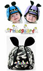 Thudguard Infant Baby Safety Protective Head Gear Helmet Hat Blue / Lilac / Camo