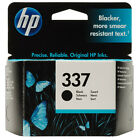 HP 337 C9364EE C9364 EE Original Black Ink Cartridge
