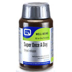 Quest Super OAD Time Release Multivitamins tablets