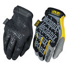 Mechanix Wear The Original 0.5 Tactical Work/Duty Gloves - All Sizes - HMG