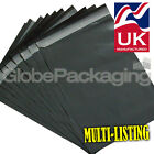 HIGH PERFORMANCE GREY POSTAGE MAILING BAGS *SPECIAL STRONG BLEND* POSTAL PACKING