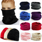 Morf Multi Use Head Over Cycling Sport Knitted Warm Neck Warmer Snood Scarf
