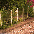 christmas pathway lights