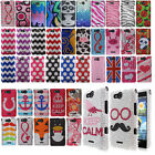 For LG Lucid 4G VS840 Multi Design DIAMOND BLING Crystal Hard Case Phone Cover