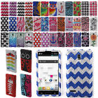 For LG Optimus L9 P769 DIAMOND BLING Crystal Hard Case Phone Cover Accessory