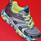 NEW Boy's Youth  JB JUMPING BEANS SWIRLY Gray/Multi Causal Sneakers Shoes