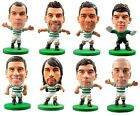 Official Football Club Celtic F.C Soccerstarz Figures 8 Players