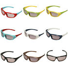 New Fashion Children Baby Kids Boy Girls Anti-uv 400 Cool Protection Sunglasses