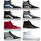 Vans SK8 HI men's trainer Skate Shoes High Cut Shoes Trainers Sport Shoes