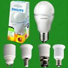 1x 6W Philips Dimmbar LED Ultra Energie Sparend Golf Runde Glühbirnen / Econic