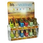 Ruby Wing Color Changing Nail Polish Wicked West Collection 0.5oz