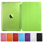 Leather Case Cover Smart Stand for Apple iPad Mini iPad Mini 2 + Free Gift