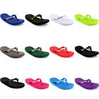 Mens Gandys Originals Slip On Beach Holiday Summer Flip Flops Sandals UK 7-12