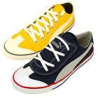 Girls Boys Puma 917 Retro Canvas Trainer Shoes Kids Casual Trainers Shoe UK 1-4