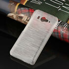 For Xiaomi M2 M2S Mi2s New Crystal Brushed hard Case Cover