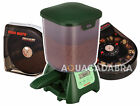 FISH MATE AUTOMATIC AUTO AQUARIUM TANK & POND FISH FOOD HOLIDAY FEEDER FISHMATE