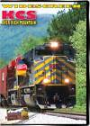 KCS Over Rich Mountain DVD NEW HIghball Kansas City Southern Arkansas Oklahoma