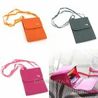 Women's Outdoor Travel Shoulder Nylon Mobile Mini Small Bags for phone