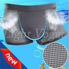 New Sexy Man Men's Boxer Briefs Shorts Underwear Pants Underpants knickers 0027