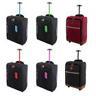 Easyjet Ryanair Cabin Approved Travell Luggage Holdall Flight Bag Case Suitecase